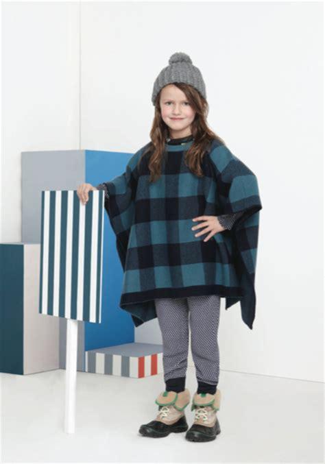 Set Casanov Kid stella mccartney fall winter fashion collection