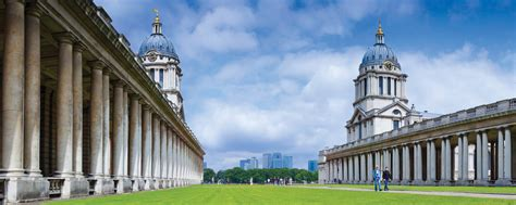Of Greenwich Mba International Business Review by Business School Business School