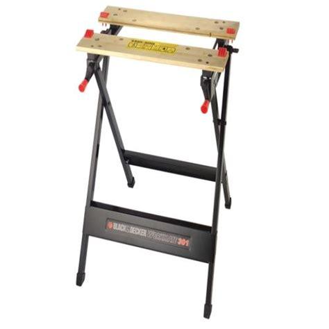 black decker tool bench black decker wm301 workmate bench lakedale power tools