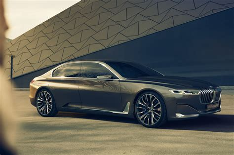 future bmw 7 series bimmerboost bmw s vision future luxury concept previews
