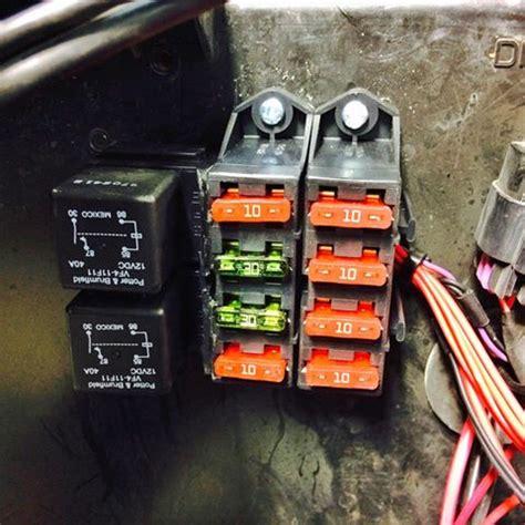 john deere gator fuse box : 25 wiring diagram images