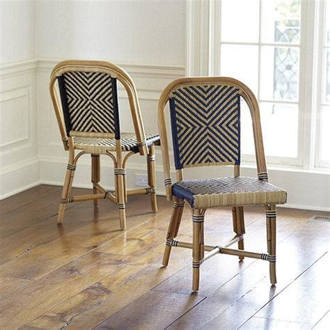 Navy Bistro Chairs Set Of 2 Bistro And Navy Chairs