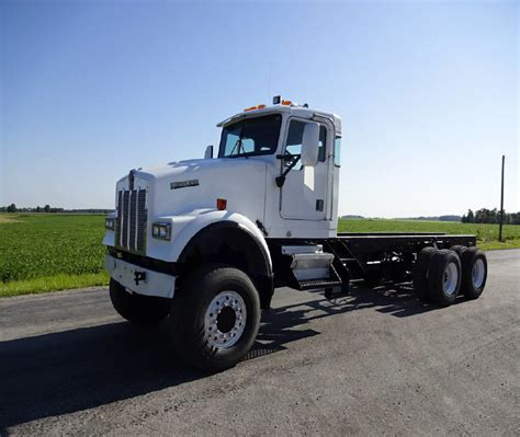 kenworth trucks for sale kenworth w900b 6x6 trucks for sale
