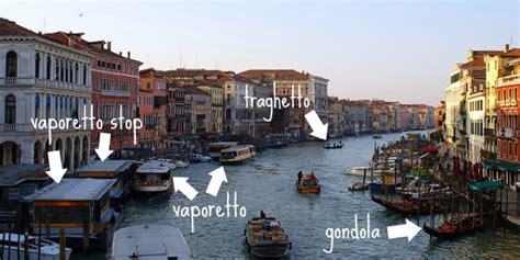 venice boat transportation venice transportation 101 how to get around in venice