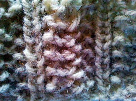 punto espiga punto de espiga clase 19 soy woolly