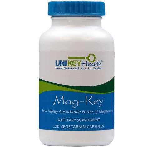 supplement with magnesium magnesium