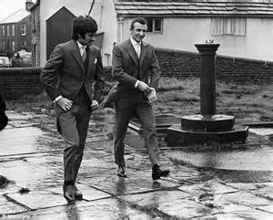 george best family george best earthquakes photo thread page 9 bigsoccer