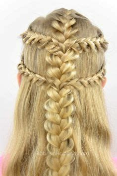 crocodile plait hairstyle the 25 best ideas about viking braids on pinterest