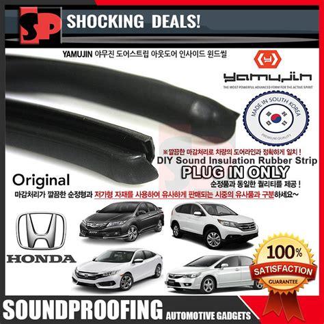 Karpet Lumpur Honda Jazz yamujin diy sound insulation rubber end 7 27 2019 10 15 pm