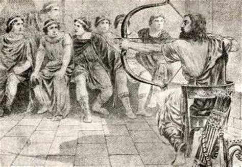 odysseus challenges i 4th period odyssey 21