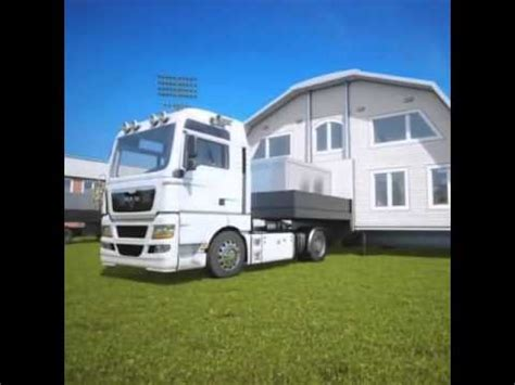truck house house truck transformers concept youtube