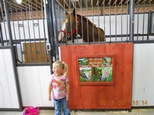 Stall decorating on pinterest stall decorations horse stalls and
