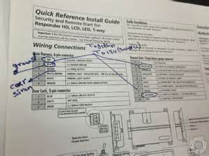 avital 4103lx remote start wiring diagram 2017 2018 best cars reviews