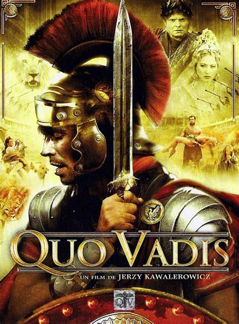film streaming quo vadis film quo vadis 2001 en streaming vf complet