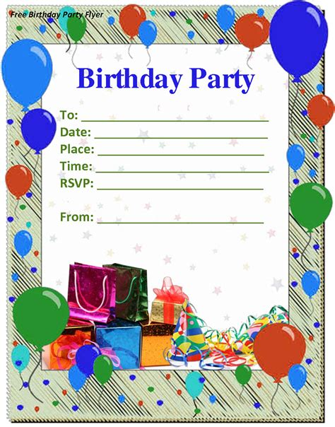 party and birthday invitation online party invites invitation