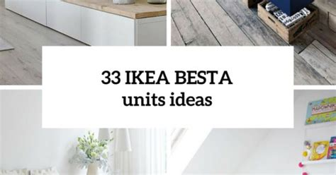 45 ways to use ikea besta units in home d 233 cor digsdigs 45 ways to use ikea besta units in home d 233 cor diy home