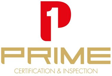 launch of prime certification & inspection | geoscience