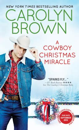 The Miracle Season Summary A Cowboy Miracle By Carolyn Brown Keeper Bookshelf