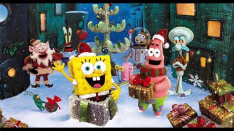 spongebob christmas song spongebob songs