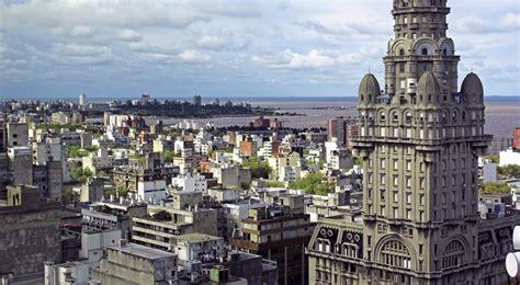 lavorare in stipendio vivere in uruguay stipendio medio e opportunit 224 di lavoro