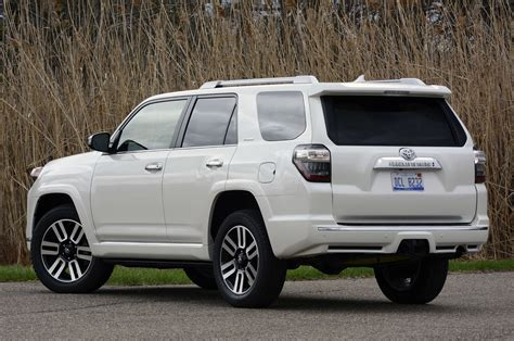 2014 Toyota 4runner Limited 2014 Toyota 4runner Limited Review Photo Gallery Autoblog