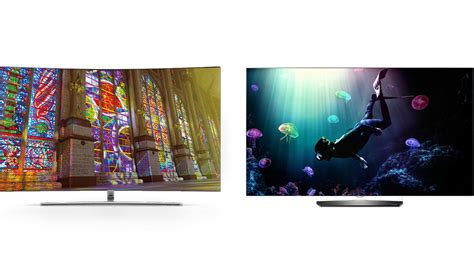 Tv Lcd Vs Led led lcd vs oled tv display technologies compared cnet