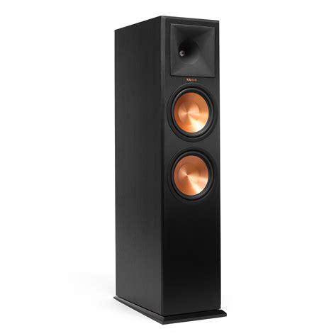 6 5 Bookshelf Speakers Floor Amp Tower Speakers Klipsch