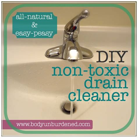 natural bathtub drain cleaner 100 best images about d i y p r o j e c t s on pinterest