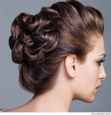 pageant buns exotic updo hairstyles share the knownledge
