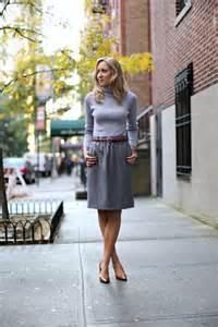 work wear street style fall fashion trends 2013 new york