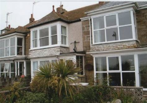 Penzance Cottages by Penzance Seafront Cottage