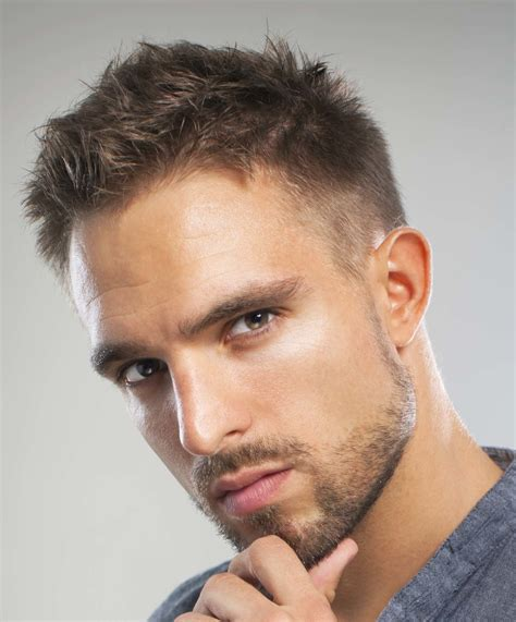 hairstyles for men with thinning hair on top mens hairstyles for thin hair on top hairstyles ideas