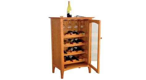 Wine Cabinet Furniture by Circle Furniture Cambridge Wine Cabinet Hardwood
