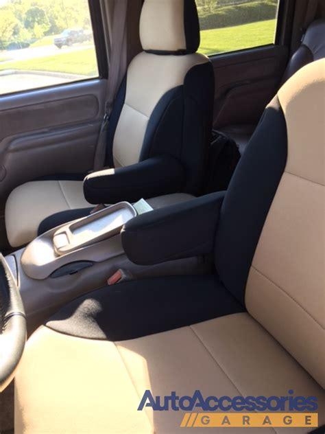 neosupreme seat covers vs neoprene coverking neosupreme seat covers neoprene seat covers