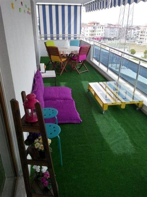 kleine veranda gestalten 50 ideen wie die kleine terrasse gestalten kann