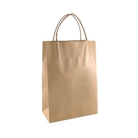 Paper Bag wholesale kraft paper bag packaging supplier top