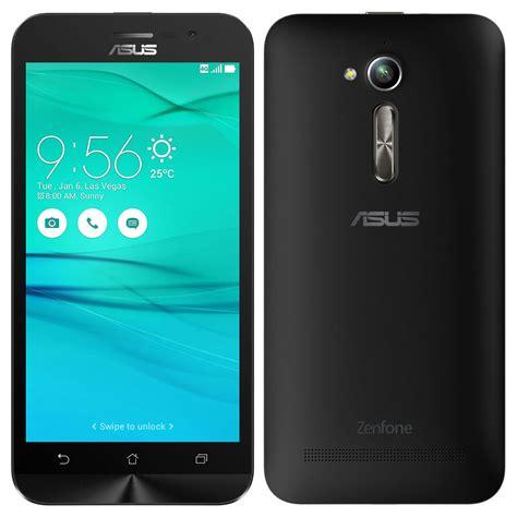 Asus Zenfone Go Zb500kl Emas by Asus Zenfone Go Zb500kl Noir Achat Smartphone Sur