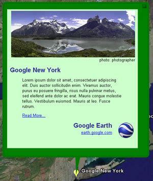 kml tutorial html google earth outreach tutorial creating kml from a