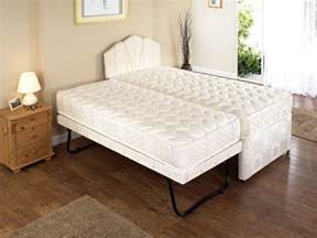 Guest Bed Pull Out 3ft Single Guest Bed Divan Guest Bed Visitors Bed Pull