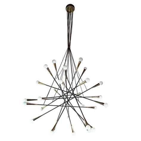 sputnik chandelier grand sputnik chandelier for sale at 1stdibs