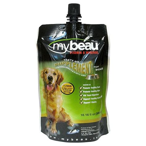 mineral for dogs mybeau vitamin mineral for dogs healthpost nz