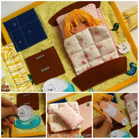 doll house books 110 best images about quiet book page ideas on pinterest fabric books quiet book
