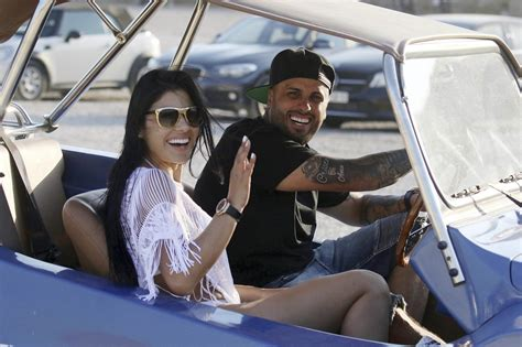 nicky jam age reggaeton artists and their wives people