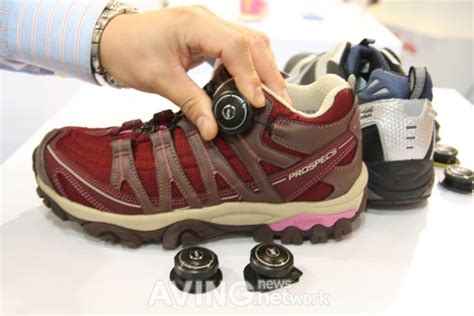 skcni freelock system for tying shoes