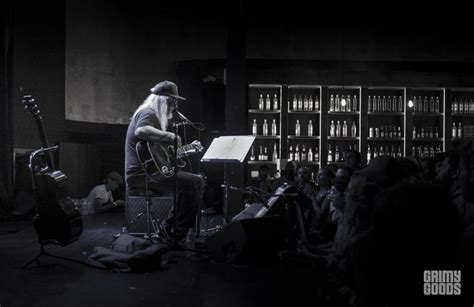 the constellation room j mascis performs stunning acoustic set at constellation room grimy goods
