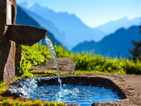 imagenes relajantes con agua 8 conceptos sobre el agua que todos debemos entender