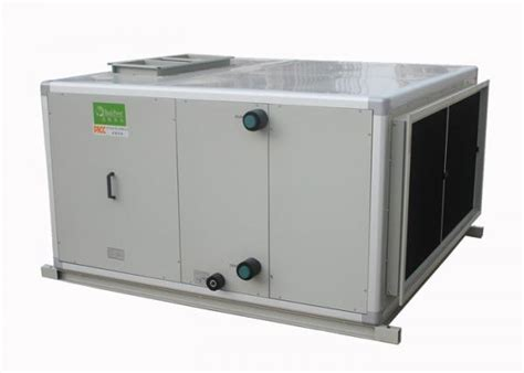 ceiling mounted air handling unit terminal air