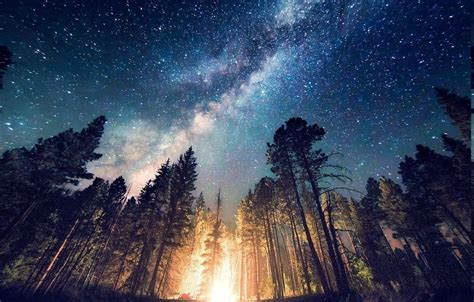 Galaxy Wallpaper Landscape | cing wallpapers wallpaper cave