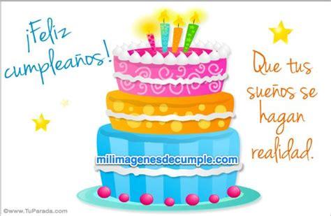 imagenes chistosas de cumpleaños en noviembre imagen de feliz cumplea 241 os con pastel y frase im 225 genes