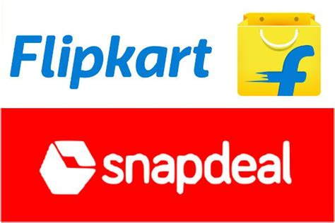 Snapdeal Offer Letter Quora Flipkart Makes Informal Offer Of 1 Billion To Acquire Snapdeal